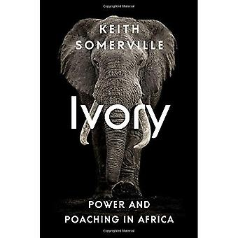 Ivory: Power and Poaching in Africa