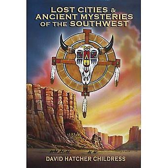 Lost Cities en oude Mysteries van het zuidwesten