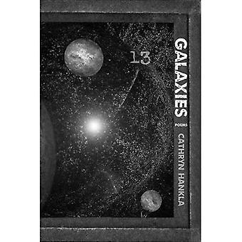 Galaxies : poèmes