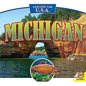 Michigan (utforska USA.)