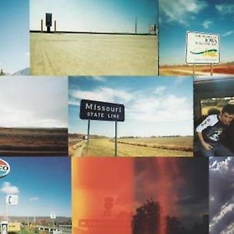 Jason Anderson - Hopeful & the Unafraid [Vinyl] USA import