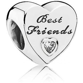 Fascino Pandora 791727CZ - migliori amici fascino