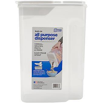 Buddeez 8qt Bag-In All-Purpose Dispenser-13.5