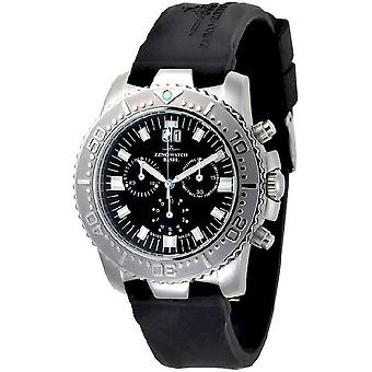 Zeno-horloge heren horloge van Hercules chronograaf 3654Q-a1