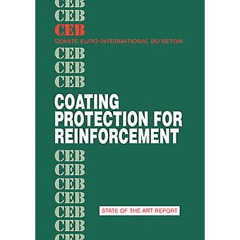 Coating Protection for Reinforcement - 9780727735386 Book