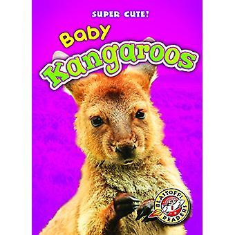 Baby Kangaroos by Megan Borgert-Spaniol - Megan Borgert Spaniol - 978