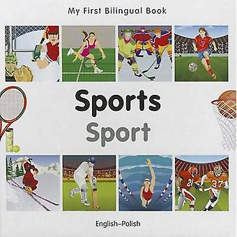 My First Bilingual Book - Sports by Milet Publishing - 9781840597561
