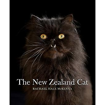 The New Zealand Cat by Rachael Hale McKenna - 9781877505744 Book