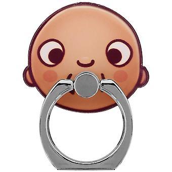 Grindstore Chubby bebê telefone Ring & stand