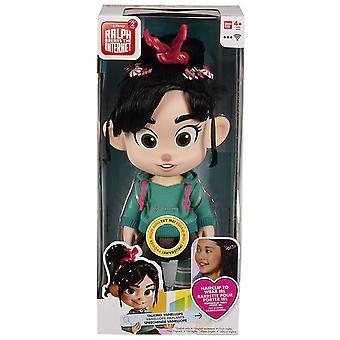 Wreck-it Ralph - Figure Vanellope parlante