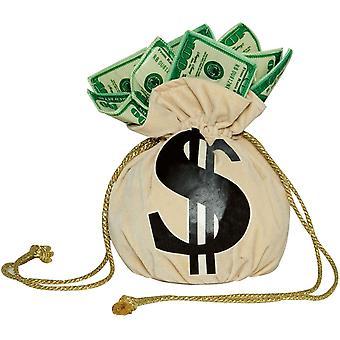 Portemonnee geld tas