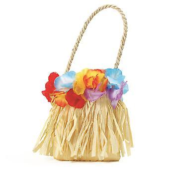 Bristol nyhed Hawaiian blomst håndtaske