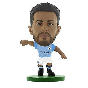 Manchester City FC Bernardo Silva Soccerstarz