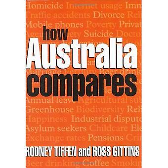 Un confronto tra Australia