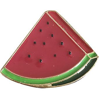 Pin - C&D - Food Watermelon Slice New Gifts lap-0063