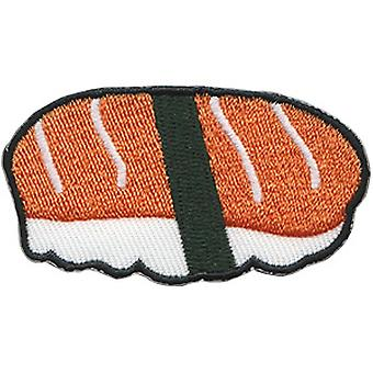 Patch - Food - Salmon Sushi Icon-On p-dsx-4696
