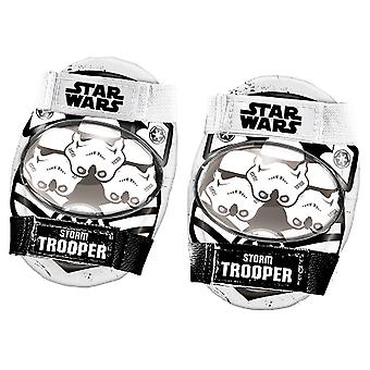 Mondo Star Wars elbow and knee pads (Babies and Children , Toys , Others)