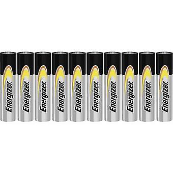 AAA battery Alkali-manganese Energizer Power LR03 1.5 V 10 pc(s)