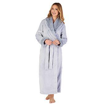 Slenderella HC4338 vrouwen ' s housecoats gewaad