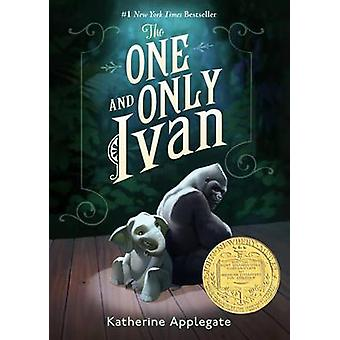 The One and Only Ivan by Katherine Applegate - Patricia Castelao - 97