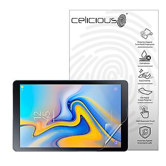 Celicious Impact Anti-Shock Shatterproof Screen Protector Film Compatible with Samsung Galaxy Tab A 10.5