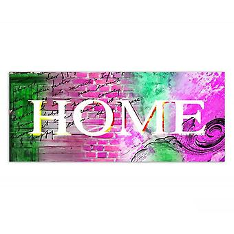 Canvas, Picture on canvas, Home 2