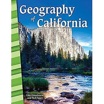 Geografie van Californië (primaire bron lezers)