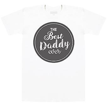 DEN bästa någonsin Daddy-mens T-shirt