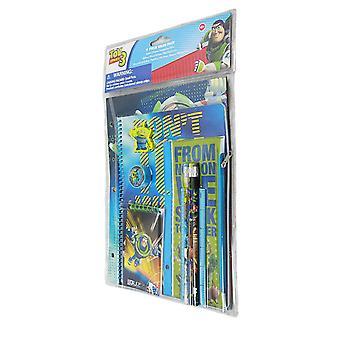 Stationery Set - Disney - Toy Story 11 pcs Value Pack School Supply