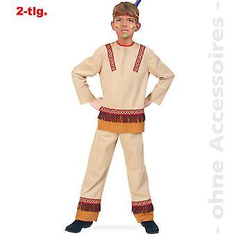 Indiske Kostume indiske Kostume Kids indiske Børns Costume Apache