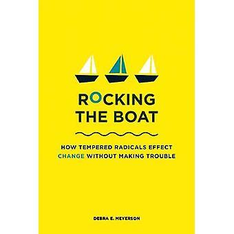 Bascule le bateau - comment effectuer le changement sans faire de mal par Rémy