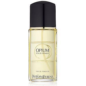 Yves Saint Laurent Opium Pour Homme EDT 100ML