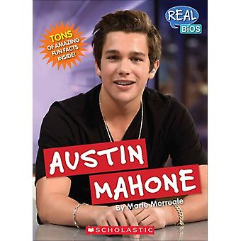 Austin Mahone by Marie Morreale