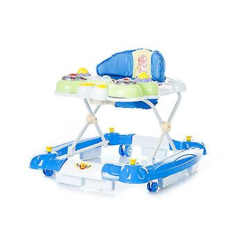 Chipolino running aid Daisy 2 in 1 with rocker, height adjustable, play center