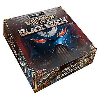 Devil Pig Games Heroes of Black Reach (Core Box) Board Game