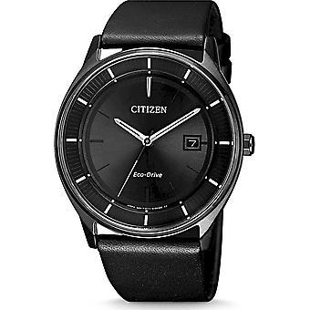 Citizen mens watch eco-drive BM7405-19E