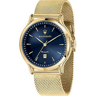 Maserati Men's Watch EPOCA R8853118014