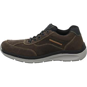 Rieker B8933 B893325 universal ympäri vuoden miesten kengät