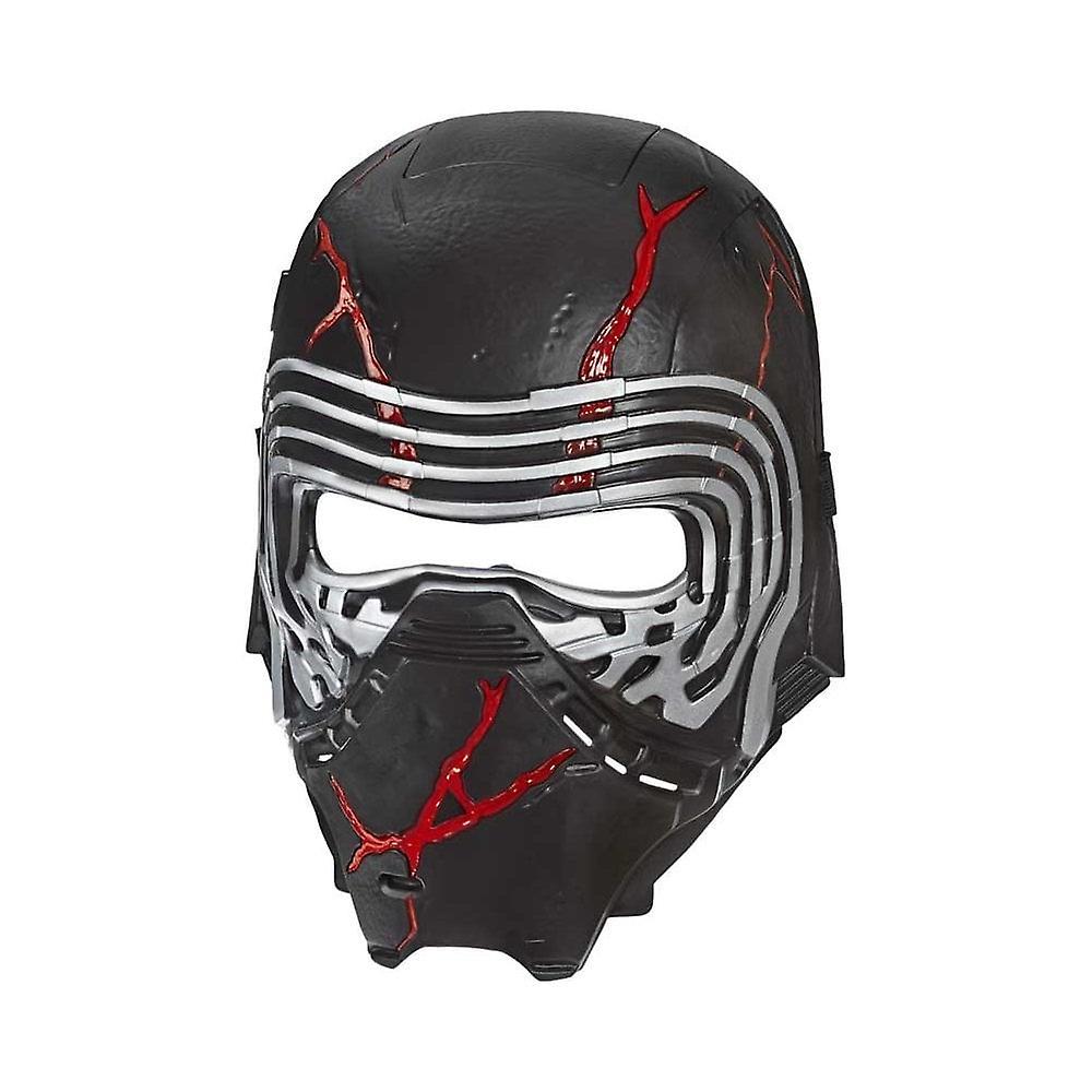 Star Wars Kylo Ren Force Rage elektronisk mask