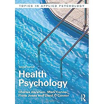 Health Psychology (Topics in�Applied Psychology)