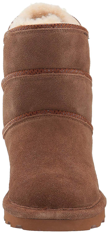 BEARPAW Kobiety's Angela Fashion Boot QwpwU