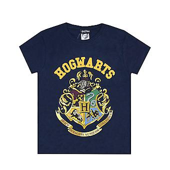 Harry Potter Hogwarts Crest Boy'