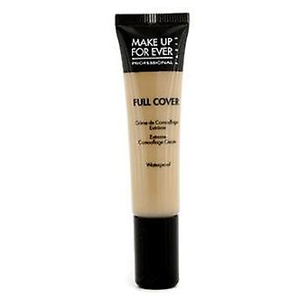 Make Up For Ever Full Cover Extreme Camouflage Cream Waterproof - #7 (sand) - 15ml/0.5oz