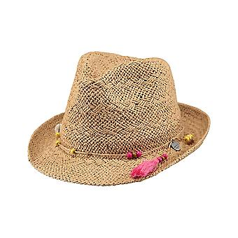 Barts Amethyst Sun Hat in Natural