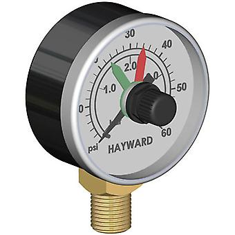 Hayward ECX271261 manometro originale per C900