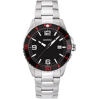 Olympic OL26HSS278 Men's Watch