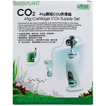 WaterPlant Kit Completo Co2 - Cilindro de 45G (Fish , Maintenance , Water Maintenance)