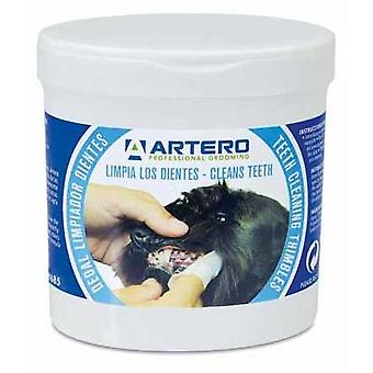 Artero Artero thimble cleaner teeth (Dogs , Grooming & Wellbeing , Dental Hygiene)