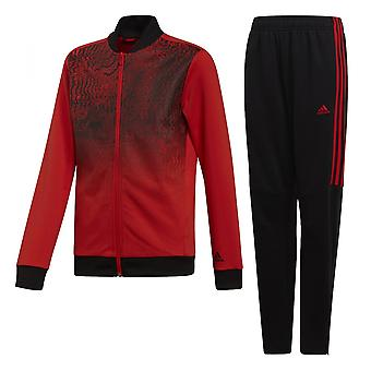 Set da calcio Adidas Performance YB TS Predator DV1750