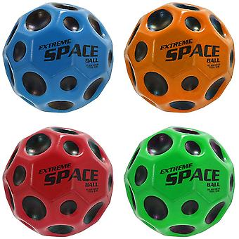 Extreme Space Ball - Assortiment, 1 Fourni
